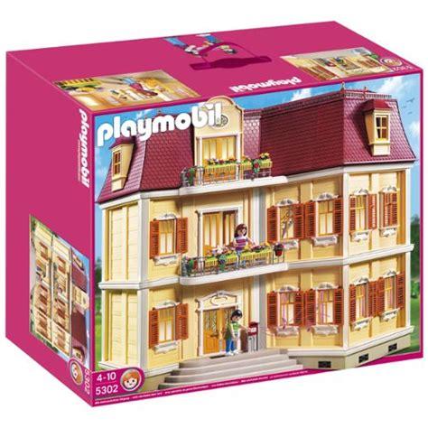 chambre bébé playmobil playmobil 5302 maison de ville neuf et d 39 occasion