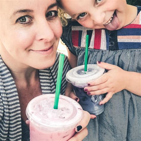 Anyone with child experience—whether it's kids of your own or a profitable summer of babysitting—knows that you can't take them anywhere without a few i want (fill. 11 delicious Starbucks Drinks for kids (plus 4 Mom and Me pairings!) | kiddo&soul