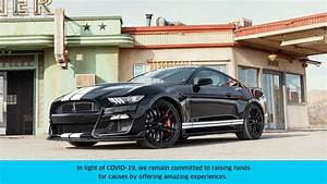 Win a 2020 Ford Mustang Shelby GT500 and $20,000 in 2020 | Ford mustang shelby gt500, Off road ...