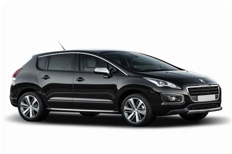 latest peugeot 2016 2016 new peugeot 3008 trend car gallery