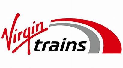 Virgin Trains Coast East Rail Train Logos