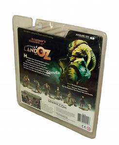 McFarlane Monsters Series 2 - Twisted Land of Oz The Lion ...