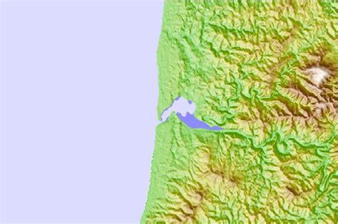 tide tables yachats oregon waldport alsea bay oregon tide station location guide