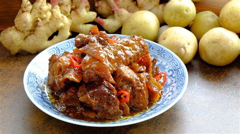 Get This Traditional Peranakan Recipe By Ann Lian From