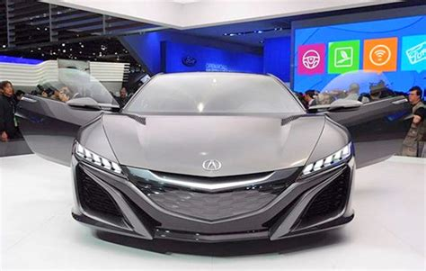2020 Acura Integra : 2020 Acura Rsx Review And Rumors