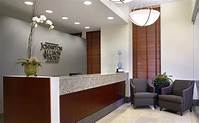 good looking office lobby interior design Johnston, Allison & Hord Law Offices   Gresham, Smith and ...