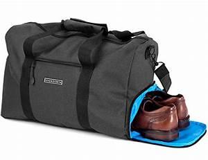 Handgepäck Tasche 55x40x20 : ronin 39 s stilvolle sporttasche reisetasche mit schuhfach und trinkflaschen halter 38 liter ~ A.2002-acura-tl-radio.info Haus und Dekorationen