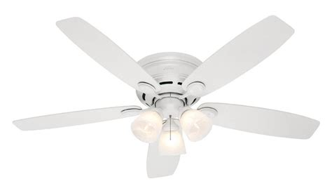 Low Profile Ceiling Fans For Small Rooms by Best Low Profile Ceiling Fan Ceiling Fan Best Ceiling