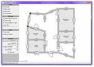 logiciel de dessin architecture gratuit l39impression 3d With architecture d interieur logiciel gratuit