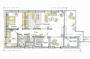 Bauen Zweifamilienhaus Grundriss : ma geschneidert bauen zweigenarationenhaus vicaria ein ~ Lizthompson.info Haus und Dekorationen