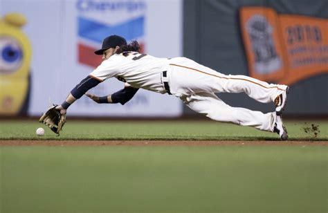 san francisco giants top  shortstops  franchise