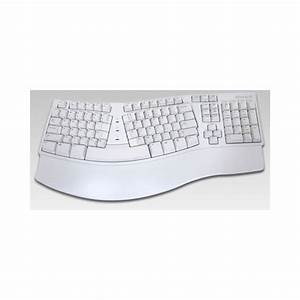 The Advantages Of Using An Ergonomically Correct Keyboard