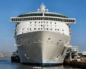 Southampton Shipwatch 10: Independence Of The Seas ...