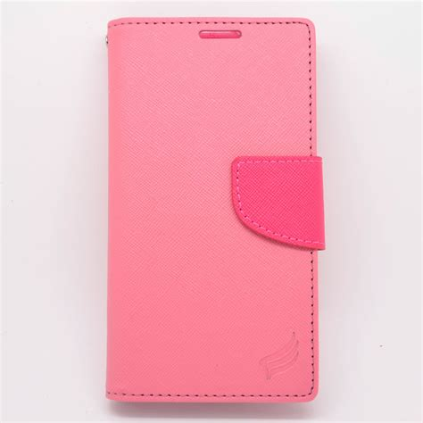 lg phone covers caddy petal pink universal wallet phone pouch flip