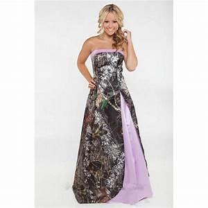 aliexpresscom buy 2017 light purple camo wedding With camo wedding dresses for cheap