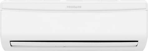 frigidaire air conditioner instructions