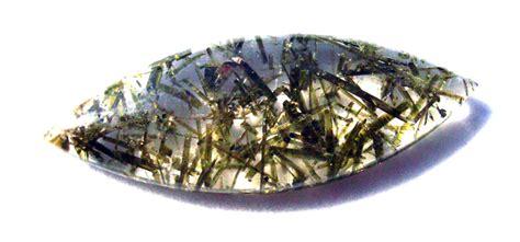 whats  rutilated quartz quartz  inclusions part