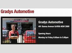 Gradys Automotive Cars for sale in Riverina, New South