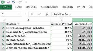 Nutzfläche Berechnen : baukosten rechner 2015 f r excel download giga ~ Themetempest.com Abrechnung