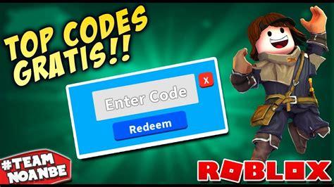 Roblox protocol and click open url: TOP Codes de Roblox Gratis en los mejores juegos de Roblox - YouTube