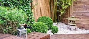 exemple de jardin japonais good petites merveilles With quelles plantes pour jardin zen 1 comment amenager un jardin zen deco cool