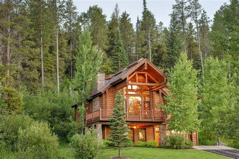 jackson cabin rentals jackson vacation rental cabin company ski