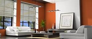 Deco Pour Salon : deco salon agencement canape et luminaire ~ Teatrodelosmanantiales.com Idées de Décoration