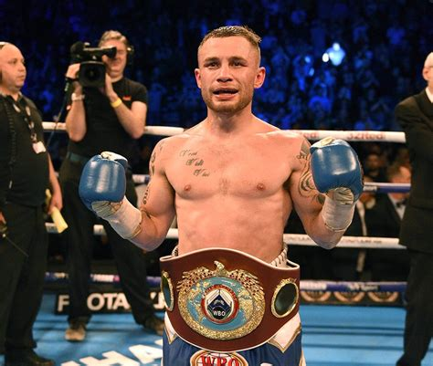 Carl Frampton outpoints Nonito Donaire in quality ...