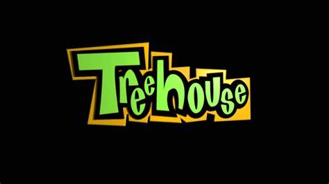 Treehouse Tv Logo 2 Youtube