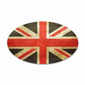vintage union jack wall decal by coolbedding With nice union jack wall decal