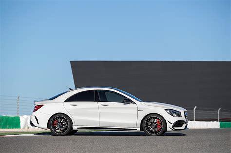 2017 Mercedes Benz Cla Cla Shooting Brake Priced In
