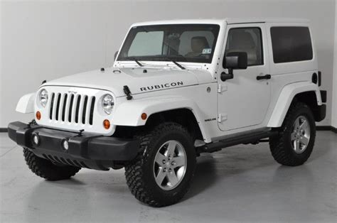 Jeep With Two Doors by Top 8 Awesome Two Door Jeep Wrangler Autos
