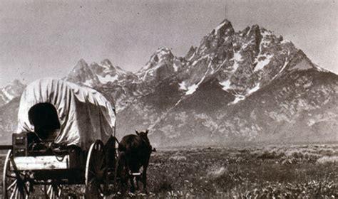 homesteaders  ranchers grand teton national park