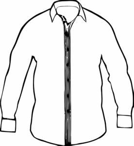 Men Clothes Clipart | Clipart Panda - Free Clipart Images