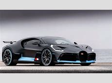 Bugatti Divo 4K Wallpaper HD Car Wallpapers ID #11189