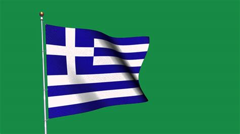 National Boat Flags by Greece National Flag Wallpapers9