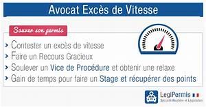 Retention De Permis Vice De Procedure : avocat exc s de vitesse comment se d fendre legipermis ~ Maxctalentgroup.com Avis de Voitures