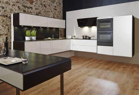 moderne küchen l form k 252 chen in l form vorteile nachteile beispiele und