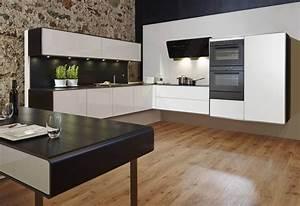 Küchen L Form Modern : k chen in l form vorteile nachteile beispiele und bilder f r moderne eckk chen k chenfinder ~ Watch28wear.com Haus und Dekorationen
