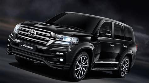 New 2019 Toyota Land Cruiser 200 Redesign  Toyota Car