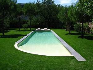 margelle de piscine noire epaisseur 6 cm carrelage et With margelle noire pour piscine