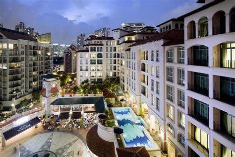 Condo Hotel Fraser Place Robertson, Singapore, Singapore