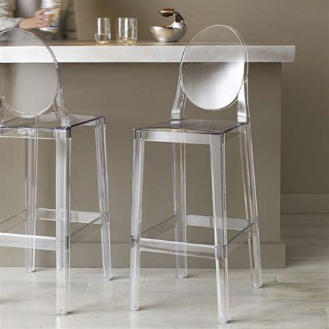 chaise de cuisine kartell