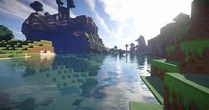 Minecraft Endlich Mit Shader Aka39s Blog