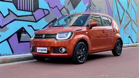 suzuki ignis  confirmed  launch set  small