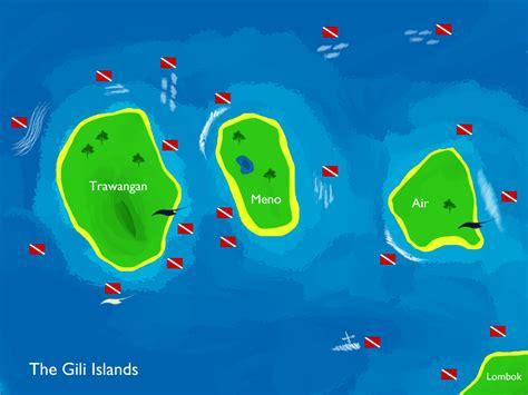 Gili Trawangan Dive Gili Islands Dive Manta Dive