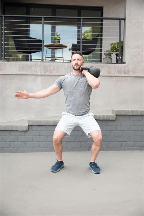 kettlebell workout body results bobby berk routine feldman training jolt vipstuf benefits squat hold circuit working