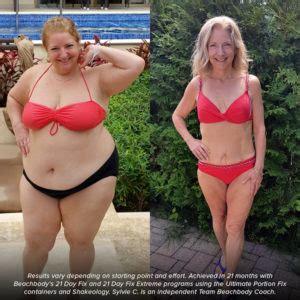 transformationsylviac Nikki Kuban Minton