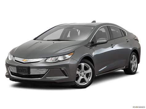 The New 2017 Chevy Volt Serving Chicago