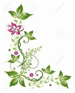 Ranken Blumen Garten : 22598402 bunte gr n und rosa ranke mit blumen lizenzfreie 1044 1300 progetti da ~ Whattoseeinmadrid.com Haus und Dekorationen